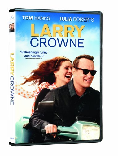 Larry Crowne Hanks Roberts