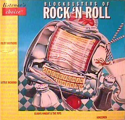 Listener's Choice Blockbusters Of Rock N Roll Listener's Choice Blockbusters Of Rock N Roll