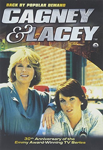 Cagney & Lacey Season 2 (2pc) Cagney & Lacey Season 2 (2pc)