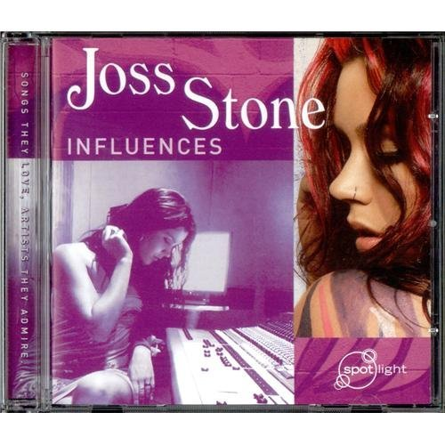 Various Artists Joss Stone Influences Joss Stone Influences