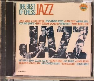 Chess Jazz Best Of Chess Jazz