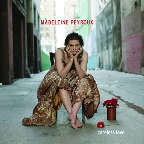 Madeleine Peyroux Careless Love Import Eu