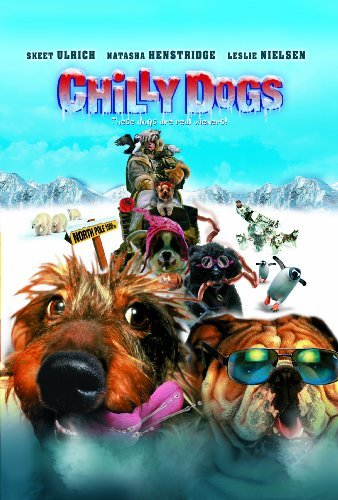 Chilly Dogs Nielsen Ulrich Pg13
