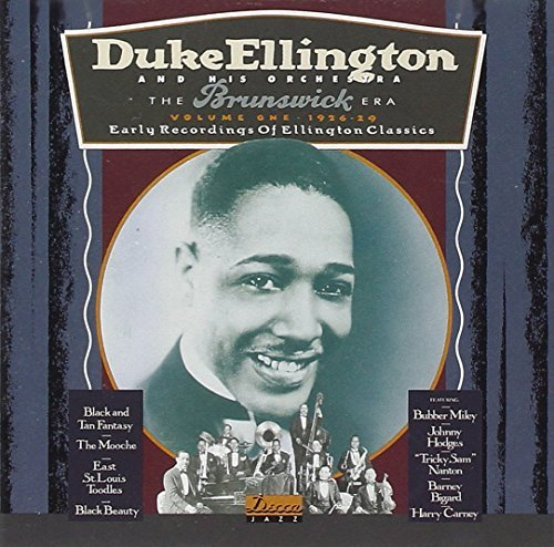 Duke Ellington Brunswick Era