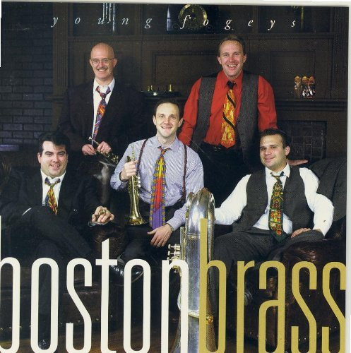 Boston Brass Young Fogeys