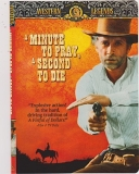 A Minute To Pray A Second To Die [dvd]
