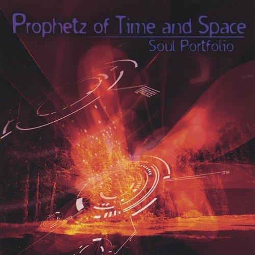 Vasco Prophetz Of Time & Space Vol. 1 Soul Portfolio