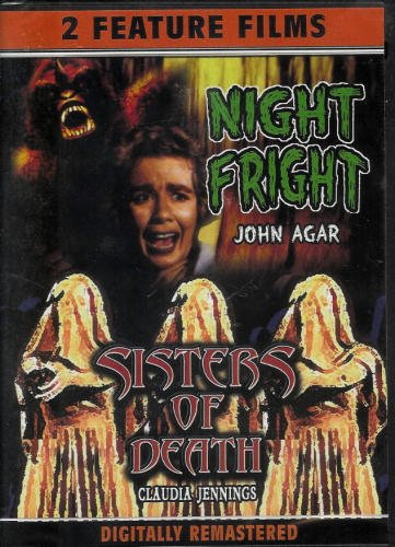 Night Fright Sisters Of Death Agar Jennings