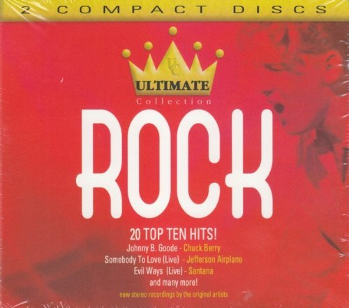 Various Artists Early Rock Favorites Classic Rock Hits
