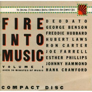 Various Fire Into Music Vol. 1