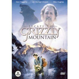 Escape To Grizzly Mountain Haggerty Michael Vincent