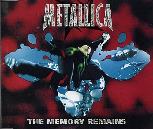 Metallica Memory Remains