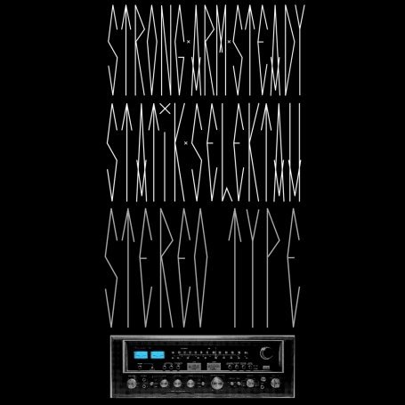 Strong Arm Steady X Statik Sle Stereotype 2 Lp Download Card