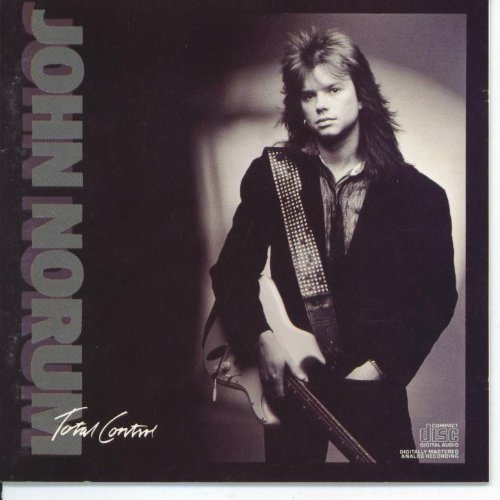 Norum John Total Control