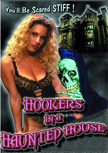 Hookers In A Haunted House Hookers In A Haunted House Clr Nr