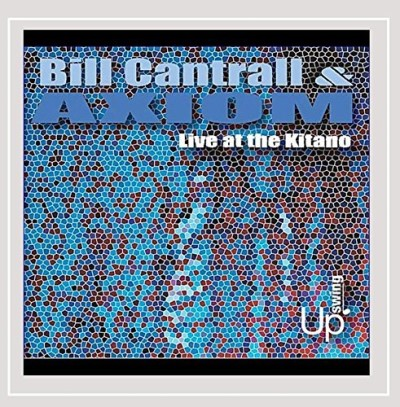 Cantrall Bill Live At The Kitano