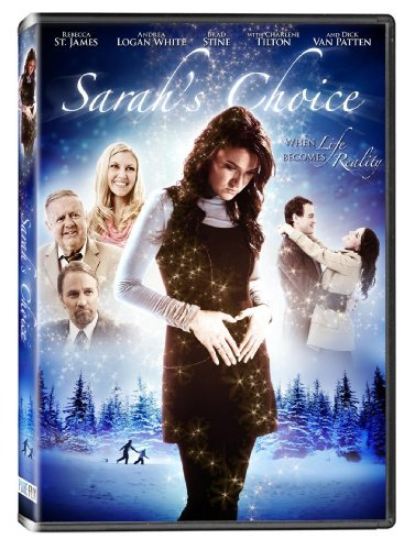 Pure Flix Entertainment Llc Sarah's Choice Sarah's Choice