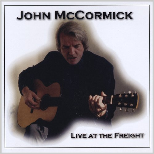 John Mccormick Live At The Freight