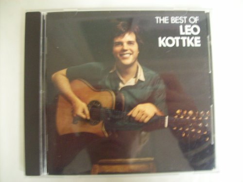 Leo Kottke Best Of Leo Kottke