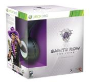 Xbox 360 Saints Row The Third Platinum Pack Col. Ed.