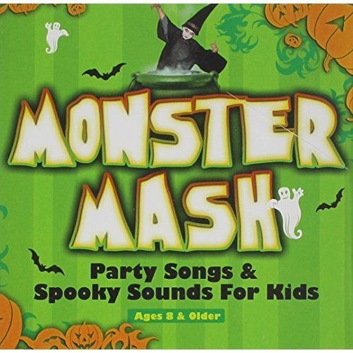 Monster Mash Party Songs Monster Mash Party Songs