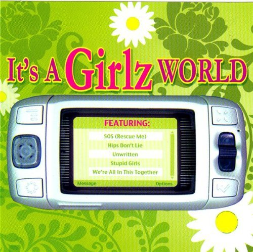 Dj It's A Girlz World Dj It's A Girlz World