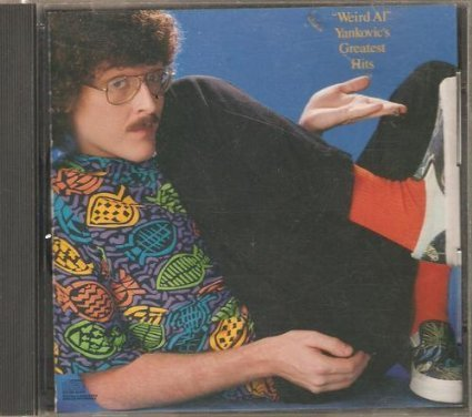 Weird Al Yankovic Greatest Hits