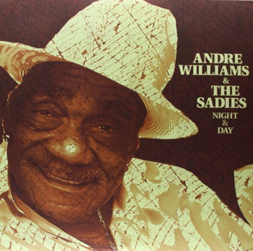Andre & The Sadies Williams Night & Day