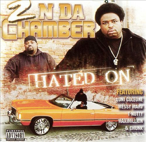 2nda Chamber Hated On Explicit Version