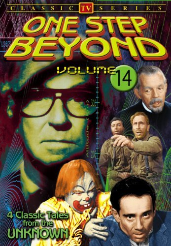 One Step Beyond One Step Beyond Vol. 14 Nr