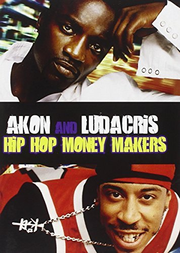 Hip Hop Money Makers Ludacris Hip Hop Money Makers Ludacris Nr