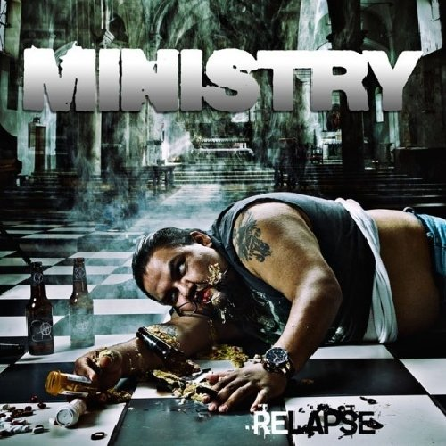 Ministry Relapse Explicit
