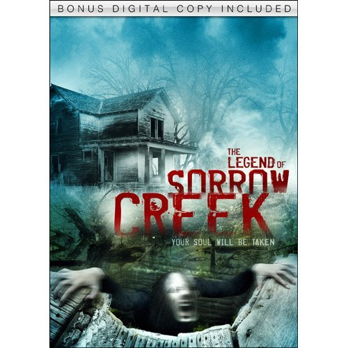 Legend Of Sorrow Creek Ravensbergen Caron Nr Incl. Digital Copy