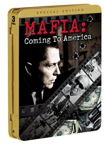 Mafia Coming To America Mafia Coming To America Nr 3 DVD
