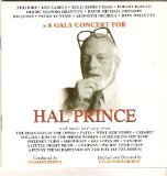 Gala Concert For Hal Prince Hal Prince Tribute