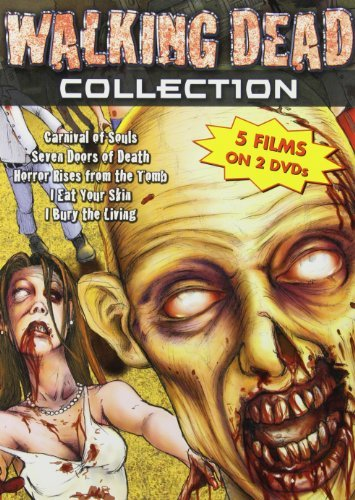 Walking Dead Collection Walking Dead Collection Nr 2 DVD