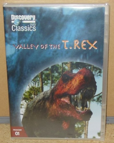 Valley Of The T Rex Valley Of The T Rex