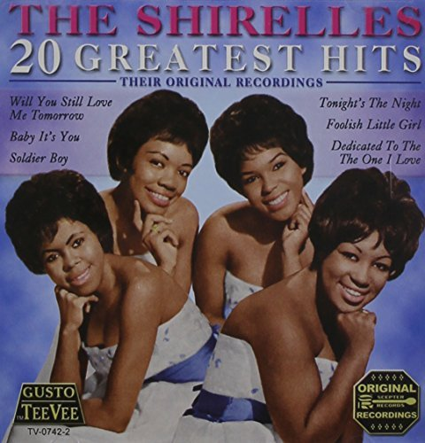 Shirelles 20 Greatest Hits