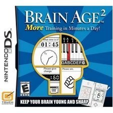Ninds Brain Age 2