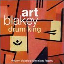 Art Blakey Drum King