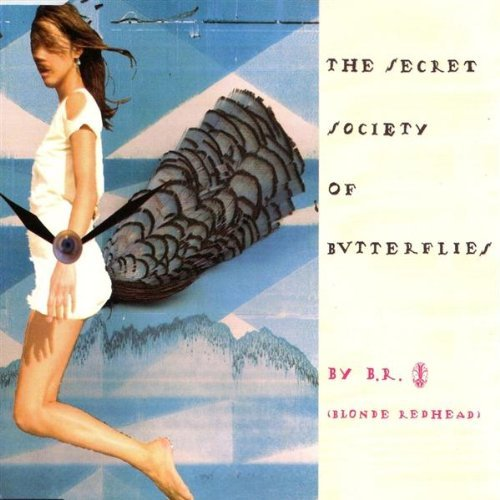 Blonde Redhead Secret Society Of Butterflies