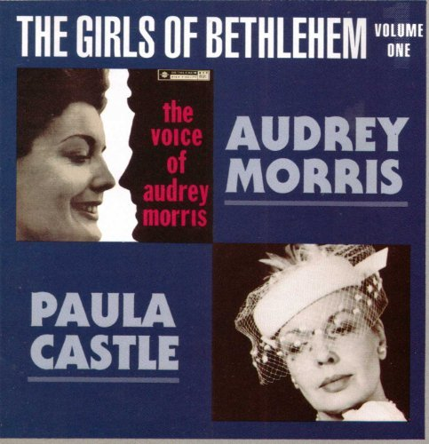 Morris Castle Vol. 1 Girls Of Bethlehem