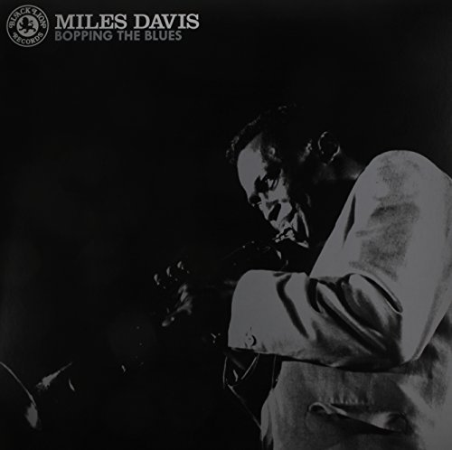 Miles Davis Bopping The Blues 180gm Vnyl