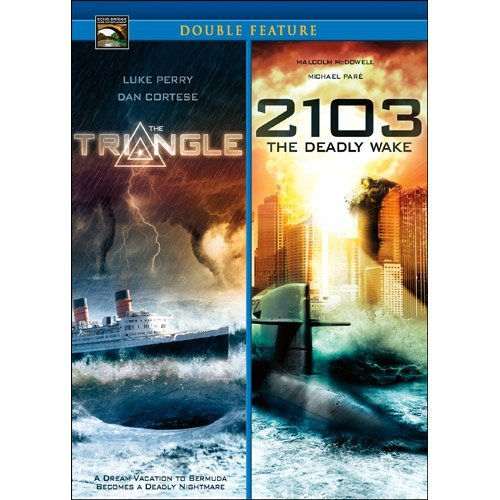 Triangle 2103 The Deadly Wake Triangle 2103 The Deadly Wake Nr