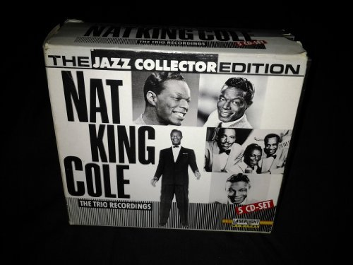 Nat King Cole Jazz Collector Edition
