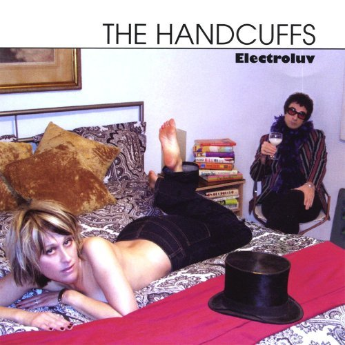 Handcuffs Electroluv