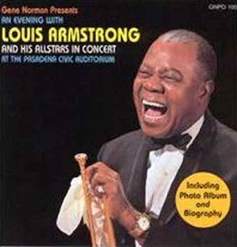 Louis Armstrong Evening With
