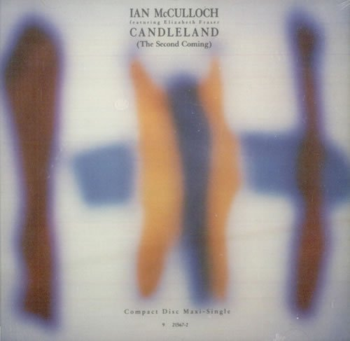 Mcculloch Ian Candleland (the Second Coming)