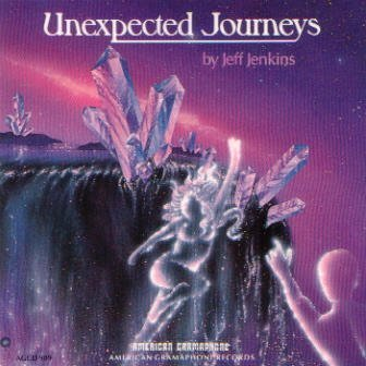 Jenkins Jeff Unexpected Journeys