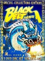 Black Belt Theater Vol. 6 10 Clr Nr 5 DVD